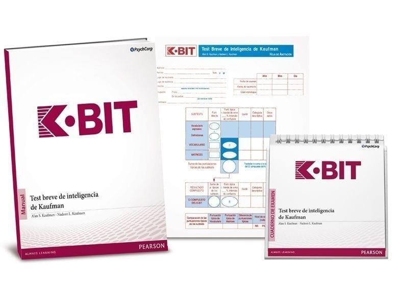 Inteligencia - K-BIT