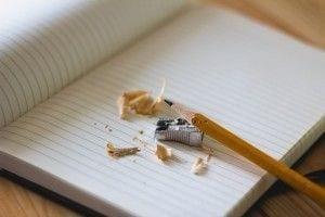 escritura expresiva