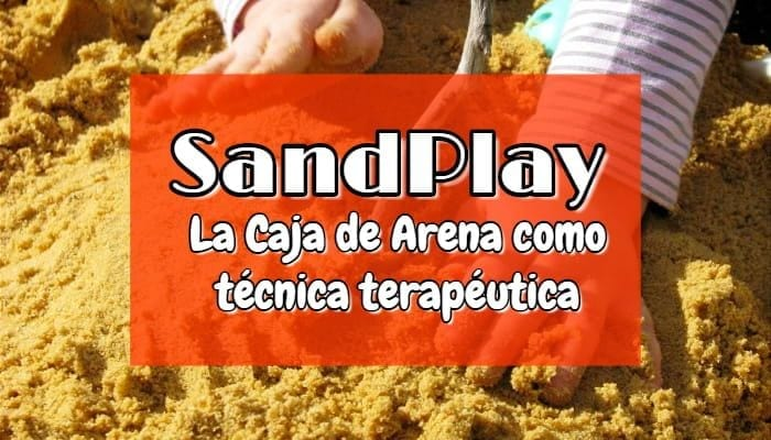 caja de arena-sandplay