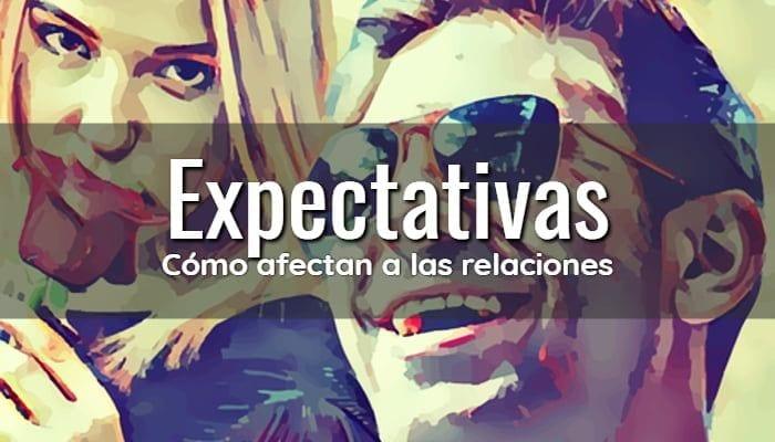 Expectativas pareja