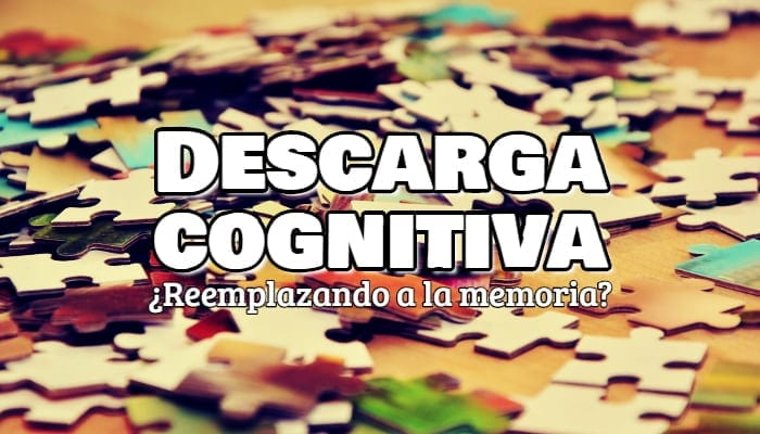 Descarga Cognitiva